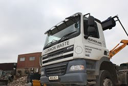 Skip Hire In Brentwood